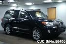 2013 Toyota / Land Cruiser Stock No. 56400