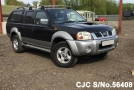 2004 Nissan / Navara Stock No. 56408