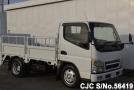 2003 Mitsubishi / Canter Stock No. 56419