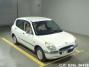 2001 Toyota / Duet M100A