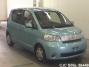2004 Toyota / Porte NNP10