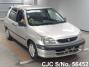 2000 Toyota / Raum EXZ10