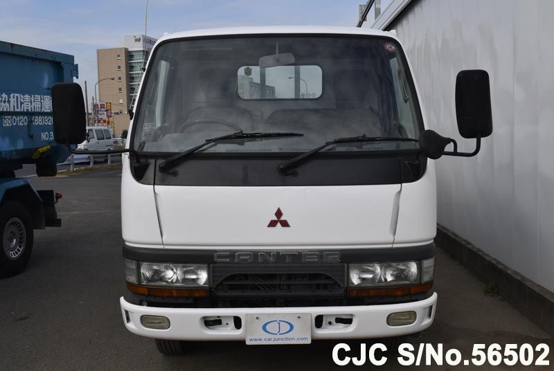 1997 Mitsubishi / Canter Stock No. 56502