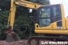 2014 Komatsu / PC120 Excavator PC120