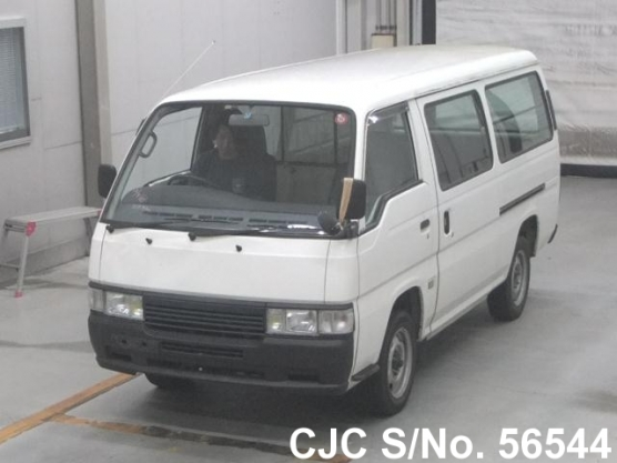 2000 Nissan / Caravan Stock No. 56544