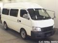 2005 Nissan / Caravan Stock No. 56552