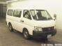 2007 Nissan / Caravan VWE25