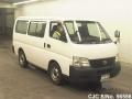 2007 Nissan / Caravan Stock No. 56556