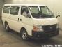 2009 Nissan / Caravan VWME25