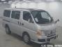 2010 Nissan / Caravan VWME25