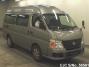 2011 Nissan / Caravan CSGE25
