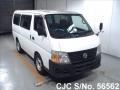 2011 Nissan / Caravan Stock No. 56562