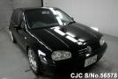 2000 Volkswagen / Golf Stock No. 56578