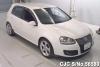 2006 Volkswagen / Golf 1KAXX