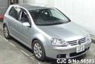 2005 Volkswagen / Golf Stock No. 56583