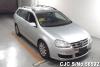 2007 Volkswagen / Comfort  1KBLG