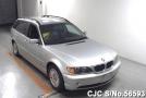 2003 BMW / 3 Series Stock No. 56593