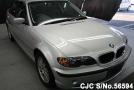 2003 BMW / 3 Series Stock No. 56594
