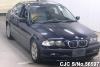 2000 BMW / 3 Series AM28