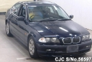 2000 BMW / 3 Series Stock No. 56597