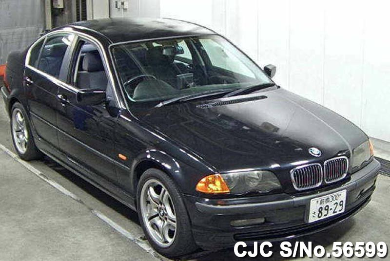 2000 BMW / 3 Series Stock No. 56599