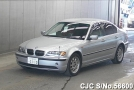 2002 BMW / 3 Series Stock No. 56600
