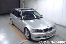 2004 BMW / 3 Series Stock No. 56602