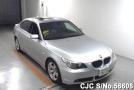 2003 BMW / 5 Series Stock No. 56608