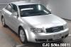 2001 Audi / A4 8EALT