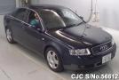 2002 Audi / A4 Stock No. 56612