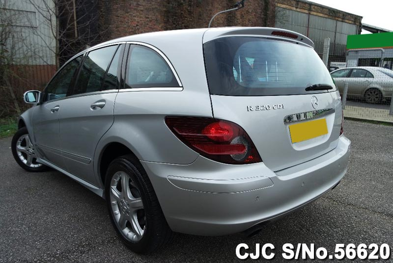 2006 Mercedes Benz / R Class Stock No. 56620