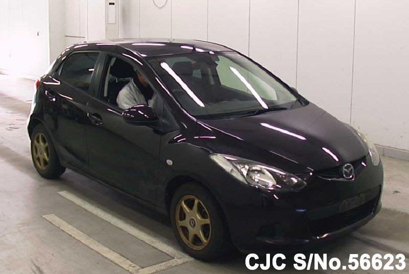 2010 Mazda / Demio Stock No. 56623
