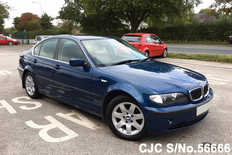 2003 BMW / 3 Series Stock No. 56666