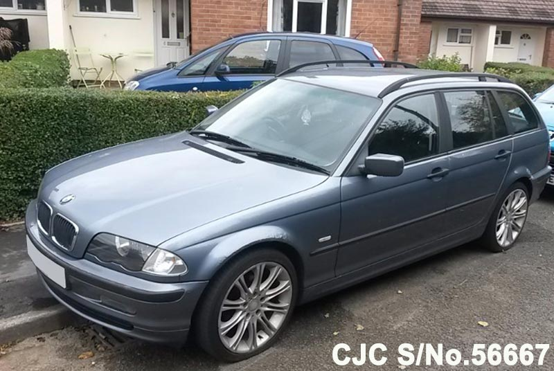 2000 BMW / 3 Series Stock No. 56667