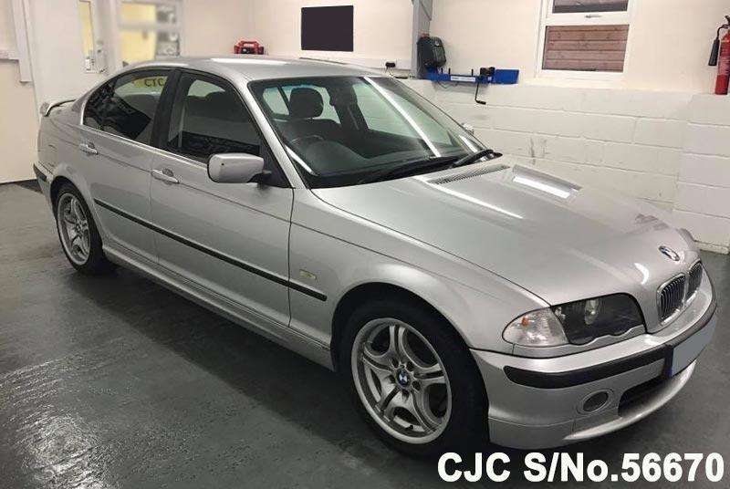 2001 BMW / 3 Series Stock No. 56670