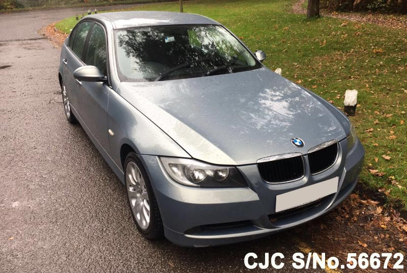 2005 BMW / 3 Series Stock No. 56672