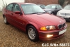 2000 BMW / 3 Series