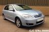 2004 Toyota / Corolla