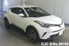 2016 Toyota / C-HR NGX50