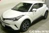 2016 Toyota / C-HR ZYX10