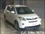 2007 Toyota / IST NCP115