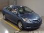 2007 Toyota / Belta KSP92
