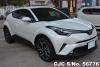 2016 Toyota / C-HR