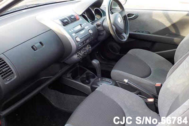 2002 Honda / Fit/ Jazz Stock No. 56784