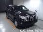 2014 Toyota / Land Cruiser Prado TRJ150W