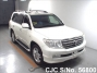 2011 Toyota / Land Cruiser URJ202W