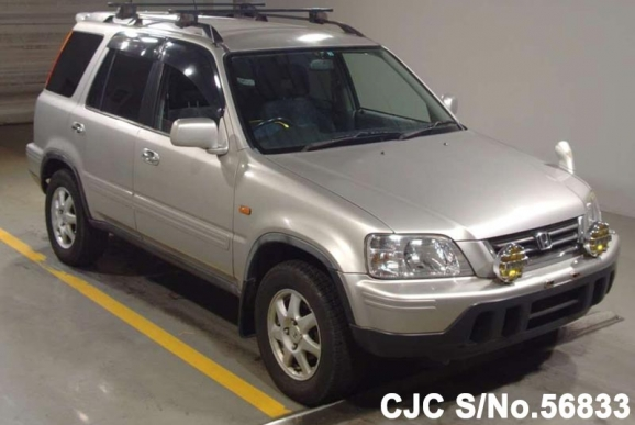 1998 Honda / CRV Stock No. 56833