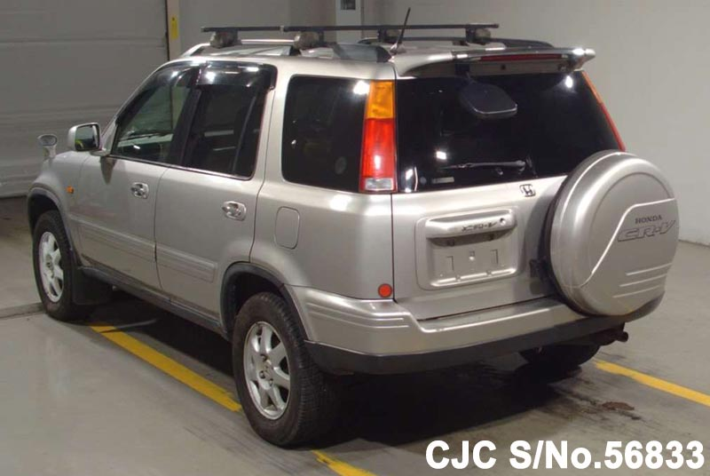 1998 Honda / CRV Stock No. 56833