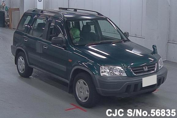 1996 Honda / CRV Stock No. 56835