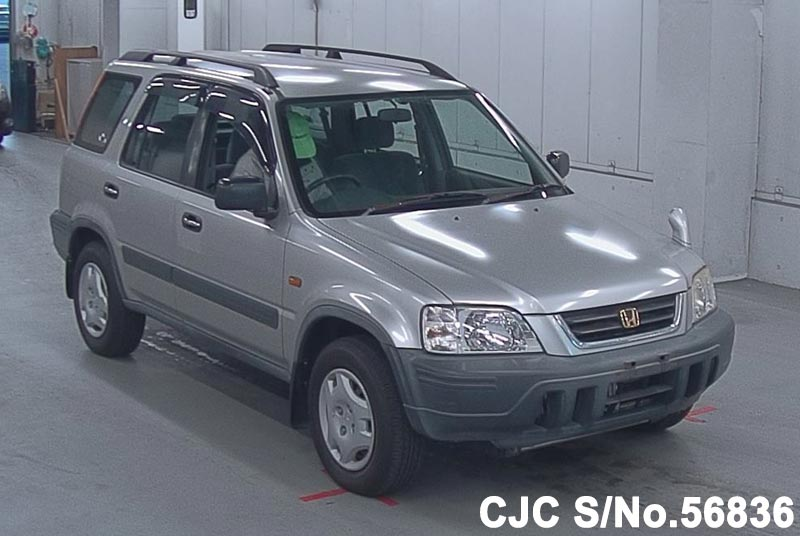 1995 Honda / CRV Stock No. 56836